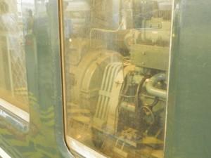 ディーゼル発電機2