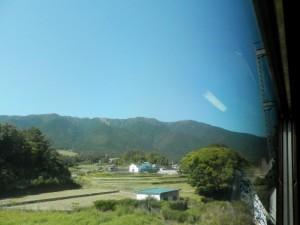 比叡の山地2